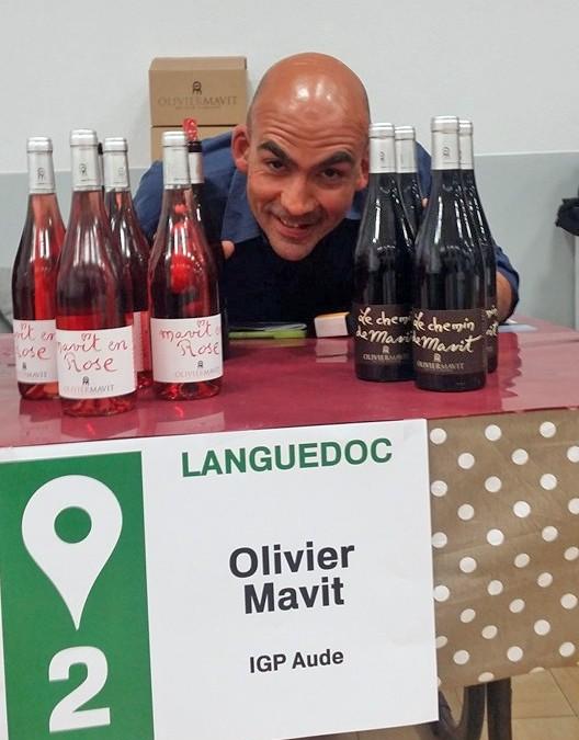Salon Gier Vin du 18 au 20 Mars 2016 à l'Horme