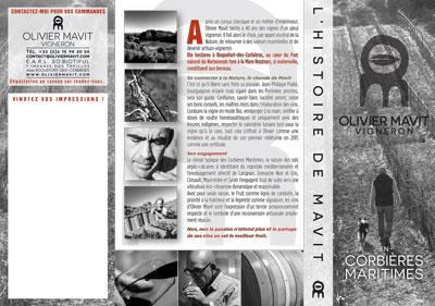 brochure vin languedoc